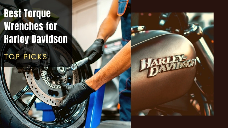 Best Torque Wrenches for Harley Davidson