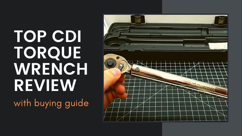 CDI Torque Wrench Review
