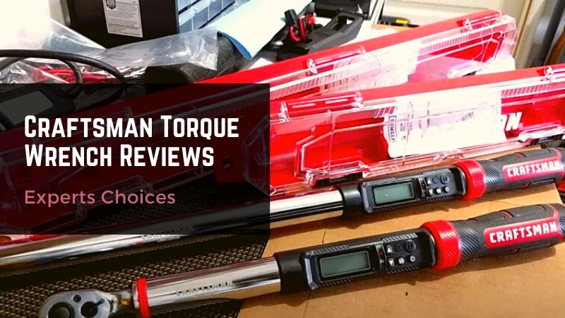 Craftsman Torque Wrench Reviews